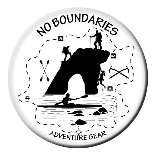 No Boundaries Logo